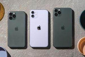 Những mẫu iPhone đáng mua hiện nay tại Việt Nam