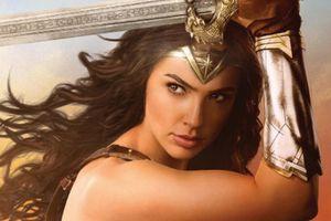 'Wonder Woman 1984' sẽ thắng đậm như 'Joker'?