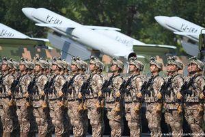 Giải mã tham vọng quân sự của giới tinh hoa Trung Quốc, từ góc nhìn Nhật Bản