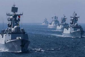 Giải nghĩa hành động của hải quân Trung Quốc, một góc nhìn mới