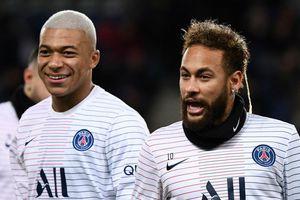 Sếp bự xác nhận, Neymar và Mbappe ở lại PSG