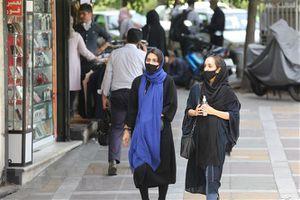 Iran cân nhắc nối lại biện pháp hạn chế nếu dịch bệnh lây lan nhanh