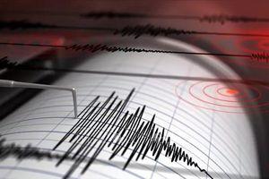 Động đất làm rung chuyển miền Đông Thổ Nhĩ Kỳ