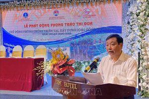 Chủ động triển khai các giải pháp trọng tâm phòng, chống thiên tai khu vực miền Nam