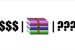 Sự thật sau chiến thuật cho khách hàng 'dùng thử' miễn phí của WinRAR