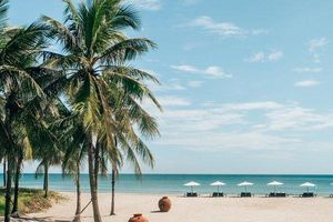 Tư vấn du lịch hè: Những bãi biển tuyệt đẹp không thể bỏ qua mùa hè 2020