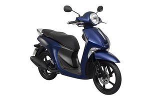 Bảng giá xe ga Yamaha tháng 6/2020: Rẻ nhất 27,99 triệu đồng