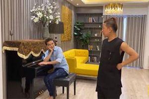 Đàm Vĩnh Hưng tậu thêm nhà mới ở Nha Trang: Xứng danh 'Ông hoàng bất động sản' của Vbiz