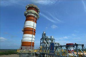Thông qua phương án đầu tư xây dựng dự án Nhiệt điện Nhơn Trạch 3&4