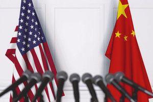 Nối lại đàm phán Mỹ - Trung sau ảnh hưởng của Covid-19