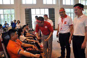 Quảng Ninh tổ chức chương trình Hành trình đỏ nơi địa đầu Tổ quốc