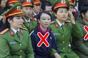 Xét xử phúc thẩm mẹ nữ sinh ship gà ở Điện Biên