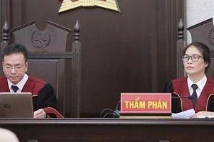 Hoãn phiên tòa phúc thẩm xét xử mẹ nữ sinh ship gà ở Điện Biên