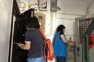 Nhiều nơi ở Trung Quốc bước vào 'trạng thái thời chiến' chống Covid-19
