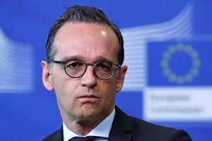Ngoại trưởng Đức: Việc Mỹ rút 9.500 binh sĩ không 'quá bất ngờ'