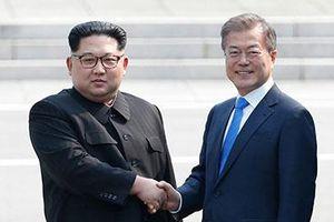 Bước leo thang mới trong quan hệ liên Triều