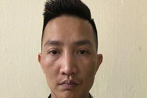 Nguyên nhân công an TP.HCM phát lệnh truy tìm 'giang hồ mạng' Huấn Hoa Hồng