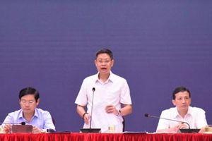 Hà Nội: Triển khai nhiều giải pháp giảm úng ngập mùa mưa