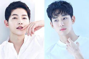 Tài tử có cát-xê cao nhất Hàn Quốc và dàn sao nam tái xuất showbiz