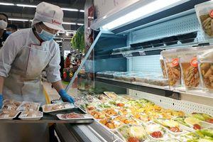 Thị trường bán lẻ Việt Nam: Đón luồng sinh khí mới từ EVFTA