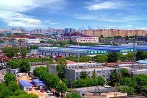 Tân Phát Địa - địa danh lịch sử ở cửa ngõ Bắc Kinh
