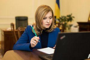 Covid-19: Phu nhân Tổng thống Ukraine nhập viện, Ấn Độ dự báo trên 800.000 người nhiễm sau 1 tháng nữa