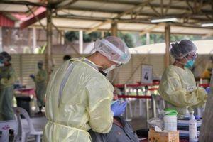 Cập nhật 19h ngày 16/6: Đông Nam Á thận trọng với dịch Covid-19, thử nghiệm vaccine tại Singapore và Anh
