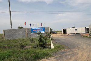 Thực hư đại gia Thái Lan mua lại dự án điện mặt trời ở Bình Phước
