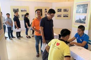 Vietsovpetro hưởng ứng chương trình hiến máu nhân đạo năm 2020