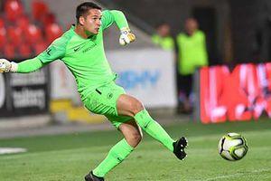 VFF đẩy nhanh nhập tịch cầu thủ để tham gia vòng loại World Cup 2022