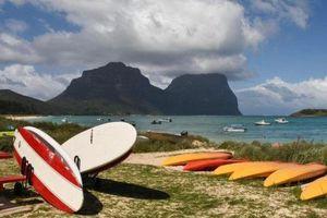 Hòn đảo kén du khách nhất Australia