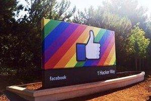 Messenger tung giao diện mới siêu đẹp cổ vũ cộng đồng LGBT