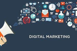 Các nhân tố ảnh hưởng đến quyết định đăng ký học qua kênh digital marketing tại cơ sở giáo dục đại học