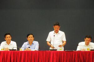 Hà Nội còn 12 điểm úng ngập trong khu vực nội đô
