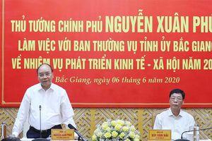 Bắc Giang: Sẵn sàng đón 'làn sóng' đầu tư mới