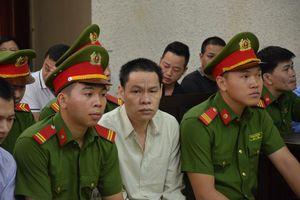 Vì Văn Toán nói không trực tiếp sát hại nữ sinh giao gà ở Điện Biên, xin giảm án
