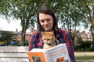 Bob - chú mèo đường phố nổi tiếng từng lên sách và phim đã qua đời