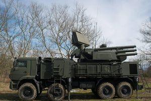 Thổ Nhĩ Kỳ phá hủy 23 hệ thống Pantsir của Nga ở Libya, Syria?