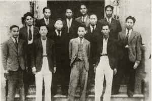Những tờ báo đầu tiên của Báo chí Cách mạng Việt Nam