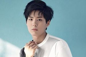 Mỹ nam Park Bo Gum trở lại với âm nhạc