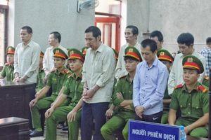 6 kẻ hiếp giết nữ sinh Cao Mỹ Duyên bị y án tử hình