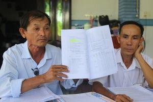 Phó thủ tướng yêu cầu làm rõ vụ 20 năm khiếu kiện dự án Sông Lô