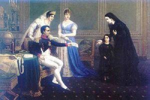 Cuộc hôn nhân ngang trái của Napoleon