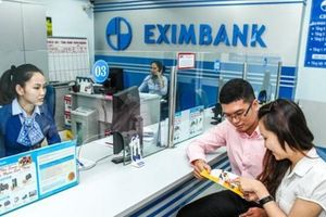 Eximbank lên kế hoạch lợi nhuận 1.318 tỷ đồng, mua lại toàn bộ nợ xấu VAMC trong năm nay