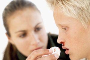 Những dấu hiệu cảnh báo ung thư máu ở trẻ em