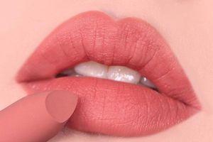 Bí quyết 'vàng' để có đôi môi hồng hào, căng mọng