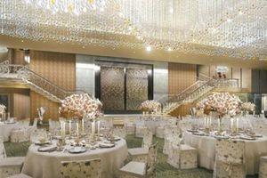 Bên trong dinh thự 27 tầng của tỷ phú giàu nhất châu Á