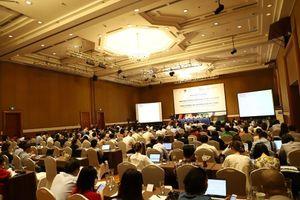 Công bố Báo cáo thường niên kinh tế Việt Nam 2020