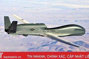 RQ-4 Global Hawk Mỹ điều đến Biển Đông có đáng gờm?