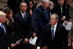 Sự thực về chỉ số IQ của cựu Tổng thống Hoa Kỳ Bush 'con'